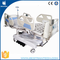 BT-AE031 Hot selling ICU medical patient bed price hospital nursing