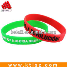 Silicone Bracelets Factory