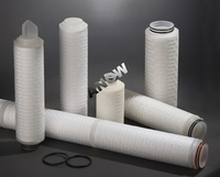PP Chemical filter cartridge /Replacement Pall water filter /water treatment membrane filter