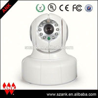 ANK CCTV Camera mini cctv robot camera home security system