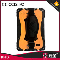 Smart Phone Scanner With 1d 2d Rfid Barcode Scanner Pda Barcode Scanner With Rfid