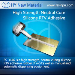 High Strengthsilicone rubber Adhesive Sealant