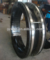 Exhaust Flexible Rubber Pipe Coupling Joints Made in China