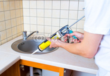 mildew proof silicone sealant for kitchen&sanitary
