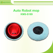 as seen on TV floor robot mops KMS-S189 auto robot mop made in China
