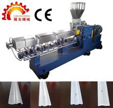 Export Home of Exterior decorative Dado Rails production line