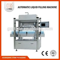 China alibaba stainless steel mineral water bottle filling capping and labeling machine