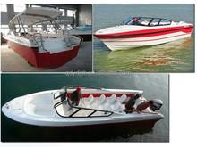 8.8m fiberglass water taxi high speed boat
