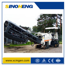 Large size XCMG asphalt paver RP1356S with CE manufacture