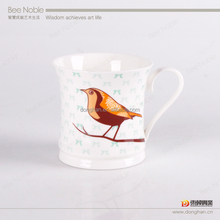 eco-friendly mug porcelain factory directly made in china