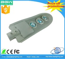 Top quality led street light fixture , led street lamp with CE RHOS