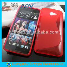 Protective cell phone cover case for HTC butterfly s