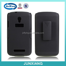 Cellular back cover case for alcatel one touch POP S9