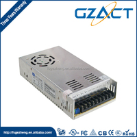 Factory outlet 12v 40a switching power supply 12v 200w smps
