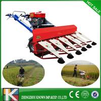 price of rice harvester/ rice combine harvester kubota
