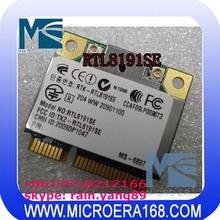 Wireless network card module for Realtek RTL8191SE