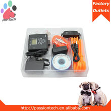 Pet-Tech X-800 New arrival outdoor temporary dog fence