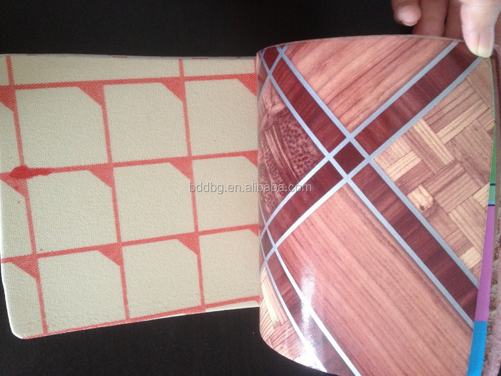 2015 cheap and tearproof plastic floor covering from for Cheap floor covering