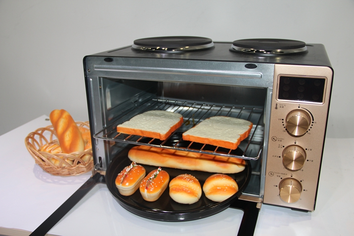 pizza toaster oven