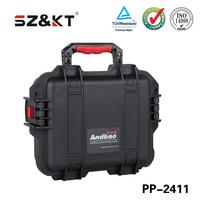 shockproof tool case hard plastic handheld case