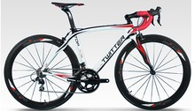 2014 new product high quality twiter TW758 700C full carbon road bike fm028
