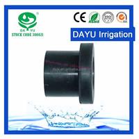 Irrigation fittings Single layer Grommet