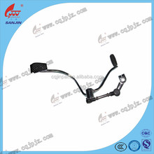 Best substantial Motorcycle Spare Parts GS125cc Gear Shift Lever/Gear Shift Pedal for Lifan Motorcycle