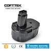 DEWALT 18V Replacement Power Tool Battery 1500mAh NI-CD