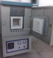 High Temperature Ceramic Electric Resistance Energy saving Furnace/Muffle Furnace up to 1400.C