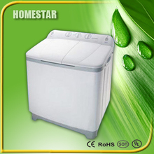 6.0Kgs~9.0KG Laundry Washing Machine with CE