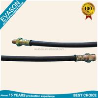 Power Steering Pressure Hose rubber brake hose assembly 1035270