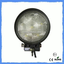 Real Factory Price 4X4 4WD Vehicle Light 24w LED Work Light