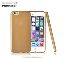 2015 guangzhou mobile phone accessories for iphone 6 cover