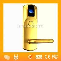Smart design Zinc alloy electronic code safe lock (HF-LA902)