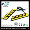 led light bulb daytime running light White/Amber led work light