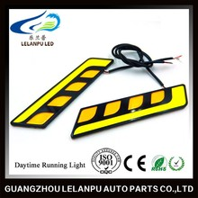 led light bulb daytime running light White/Amber led work light