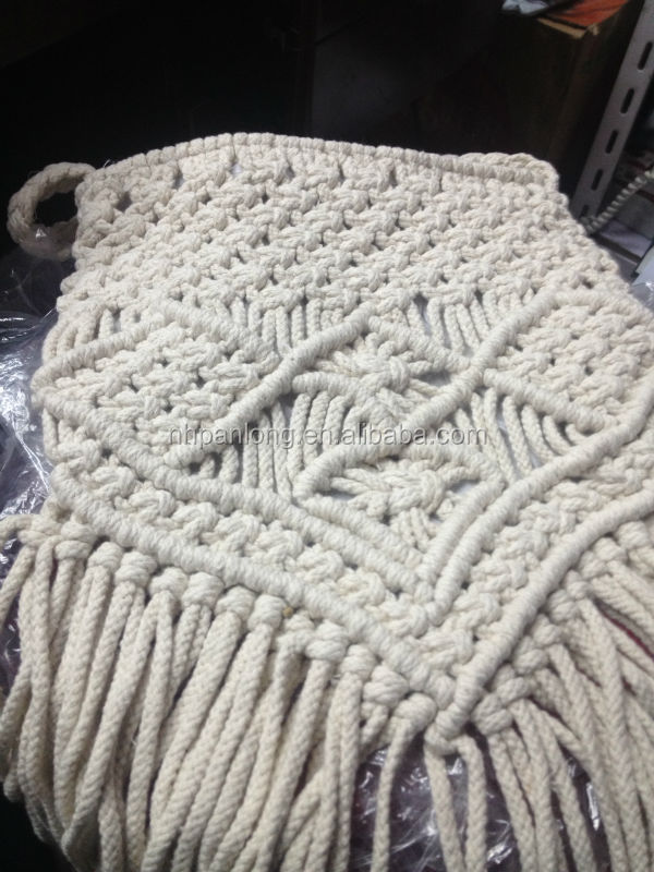 crochet sacs macram coton sac sac main id de produit. Black Bedroom Furniture Sets. Home Design Ideas