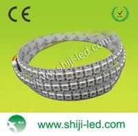 144 leds led strip 5050 smd magic pixel led strip lights apa102 apa104