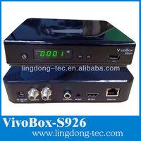 VivoBox S926 HD Free IKS Decodificadores
