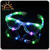 Light Up Assorted Shades LED Flashing Hot Party Cool Flashing Sunglasses