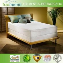 Luxury Soft Bed Latex Foam Mattress
