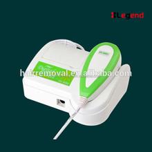China manufacturer 5.0 high resolustion hair Iris skin portable skin analyzer A-69