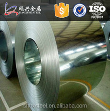 hot dip galvanization for commerical use in China