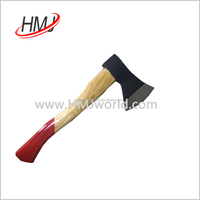 hot sale forged carbon steel axe head