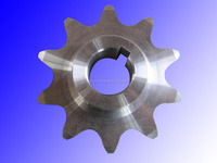 2040,2050,2060,2080, Steel, Stainless steel, Double Pitch conveyor Chain Sprocket
