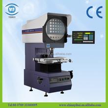 Digital precision profile projector
