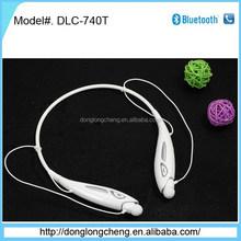Top in Ear Headphones for iPhone Earphone Bluetooth Wireless Running Sports Earbuds