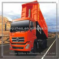 8x4 30 ton tata dump truck EQ3300AT13