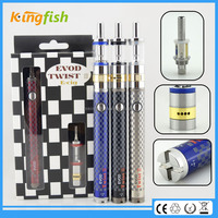 New variable voltage ecig airflow control ego x6 with factory price