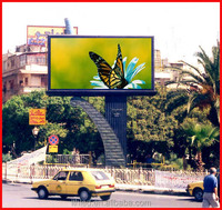 alibaba express brasil outdoor led display